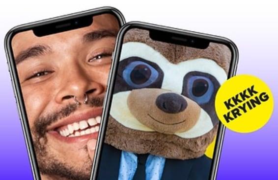 Esses são os melhores perfis de app de date que nós já vimos. E você, daria match?