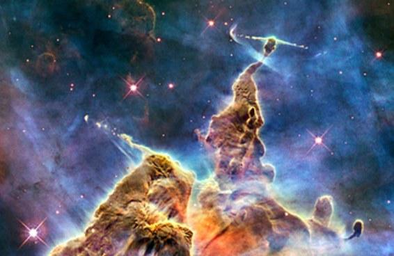 20 imagens do Cosmos para ajudar a colocar as coisas em perspectiva