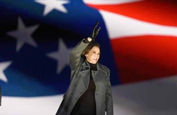 Kamala Harris será a primeira mulher a assumir o cargo de vice-presidente dos EUA