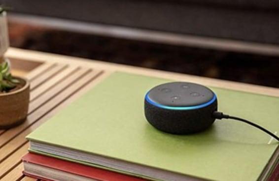 9 coisas que você pensa quando tem uma Alexa na sua casa pela primeira vez