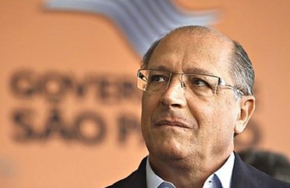 7 vezes em que Alckmin mentiu publicamente sobre a crise da água em SP