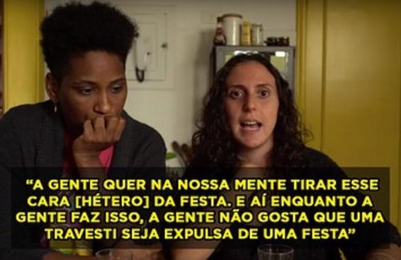 "Este vídeo da Jout Jout abriu um debate sobre o meme ""sai hétero"""