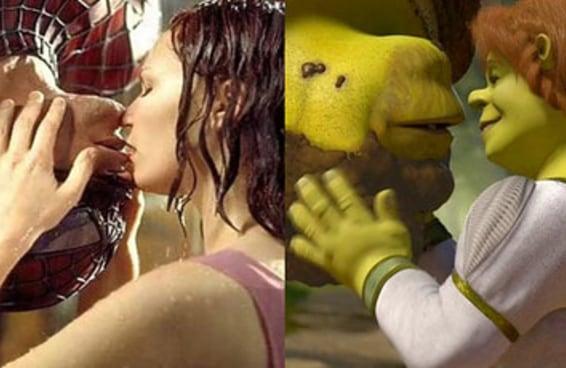 22 referências à cultura pop que talvez você tenha perdido nos filmes do Shrek