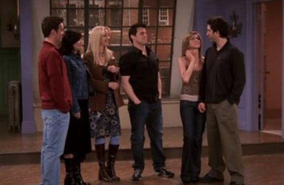 """20 questões sobre o último episódio de """"Friends"""" que só um verdadeiro fã vai acertar"""
