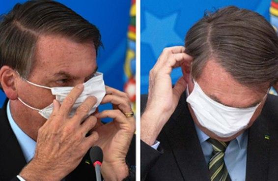 Você sabe o que é verdadeiro ou falso sobre o uso de máscara?