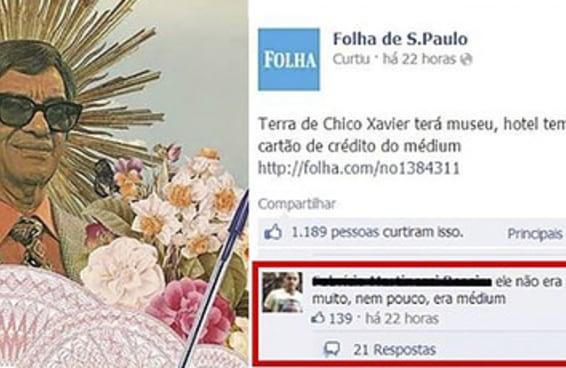 15 pessoas que mitaram no Facebook apenas fazendo piadas ao estilo do tio do pavê