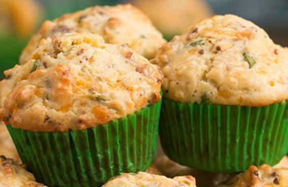 Economize tempo com esses muffins para congelar