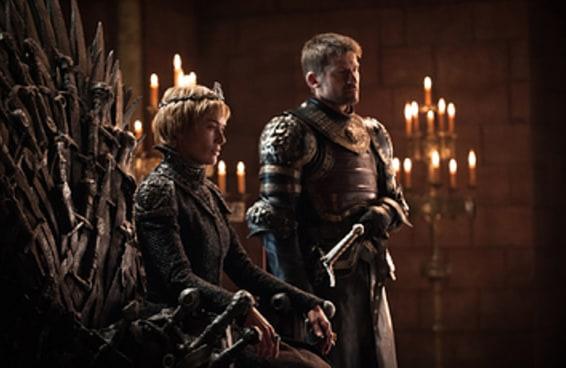 """Foram divulgadas 15 novas fotos da sétima temporada de """"Game of Thrones"""" e OMG"""