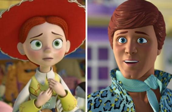 """Se você souber 10 de 12 dessas citações de """"Toy Story 3"""", o seu conhecimento sobre a Pixar vai ao infinito e além"""