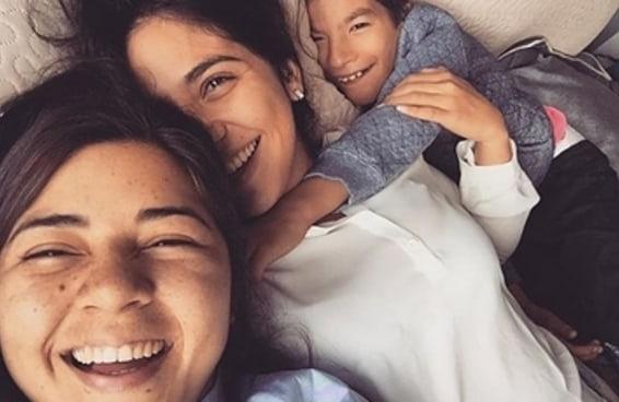 Estas fotos incríveis provam que basta amor para constituir uma família