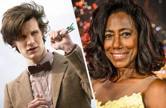 """Que brasileiro seria um ótimo companion de """"Doctor Who""""?"""