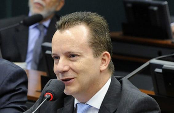 Janot pede que STF seja rápido para condenar Russomanno
