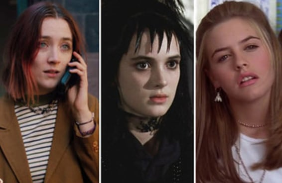 Este teste dirá qual protagonista de filmes adolescentes clássicos você é