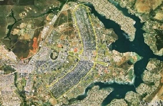 10 fatos que fazem de Brasília a cidade mais esquisita do Brasil