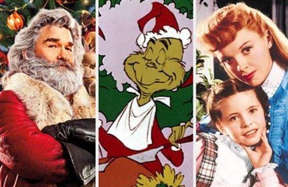 Quantos dos 59 melhores filmes de Natal de todos os tempos você já assistiu?