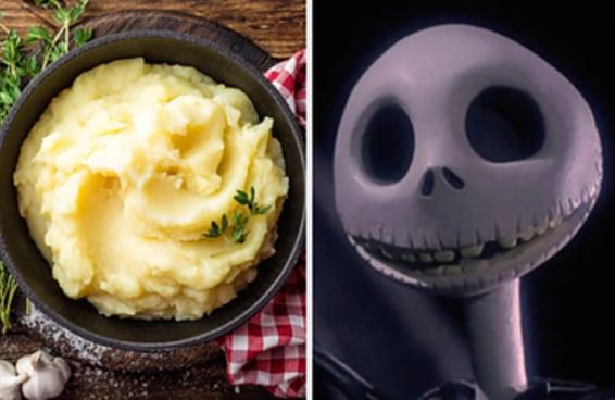 Coma um monte de batatas e te indicaremos um filme de Halloween para assistir