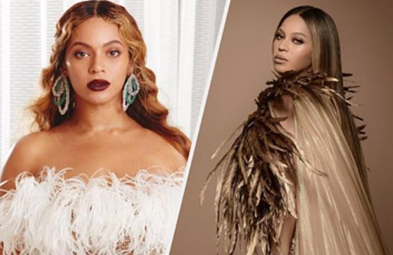10 momentos que fizeram eu me apaixonar pela Beyoncé