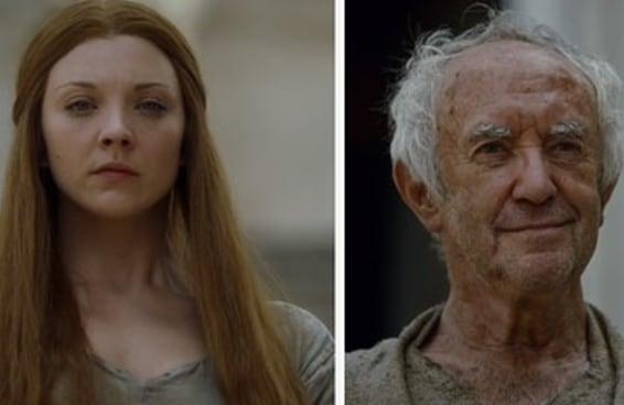 """""""Game Of Thrones"""" pode ter prenunciado a morte de um personagem importante em uma temporada anterior"""