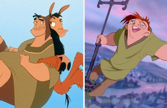 Só quem ama os filmes subestimados da Disney vai mandar bem neste teste