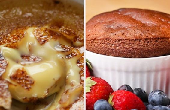 7 sobremesas fáceis que até quem não é bom na cozinha vai conseguir fazer