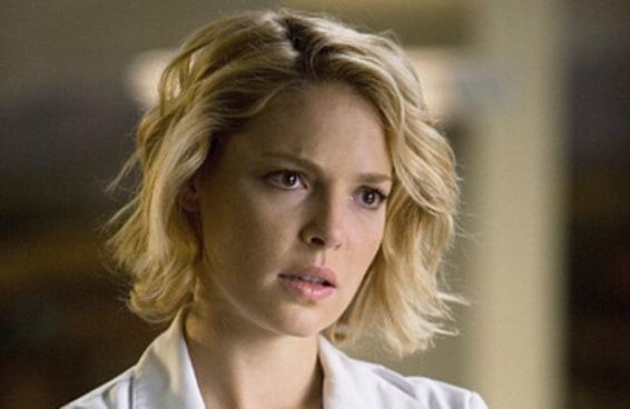 Katherine Heigl revelou a real razão pela qual deixou 'Grey's Anatomy'
