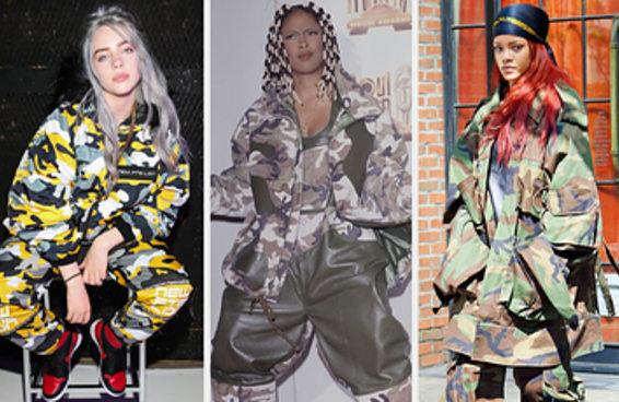 Está na hora de dar crédito às mulheres negras da moda que inspiraram os looks de Billie Eilish