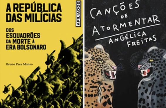Aqui estão 20 dos melhores livros brasileiros lançados em 2020