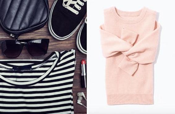 12 dicas para aproveitar melhor suas roupas