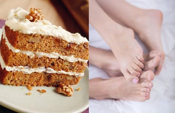 Escolha algumas comidas aconchegantes e diremos qual tipo de romance vai aquecer o seu coração