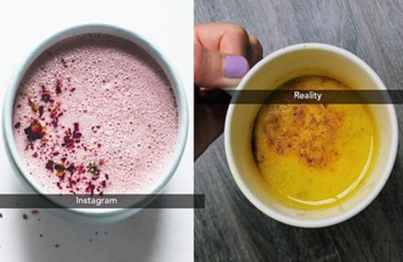 """Testei o """"leite da lua"""", tendência do Pinterest que promete melhorar o sono"""