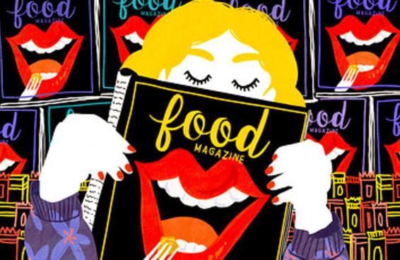 Escrever sobre comida me ajudou a lutar contra meu distúrbio alimentar