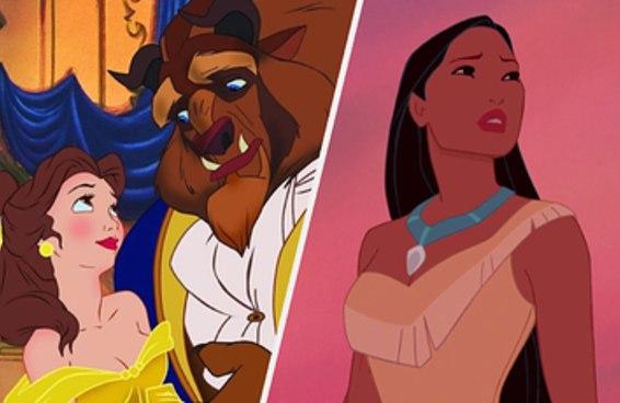 Você só pode salvar um filme da Disney de cada década - os outros vão sumir para sempre