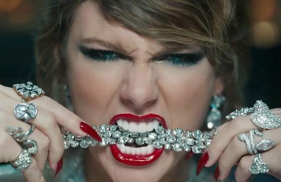 13 músicas icônicas que a Taylor Swift deveria apresentar no American Music Awards 2019