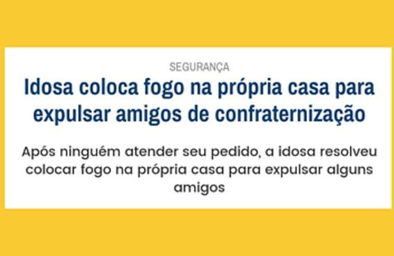 20 provas de que o roteirista do Brasil meteu o louco em 2018