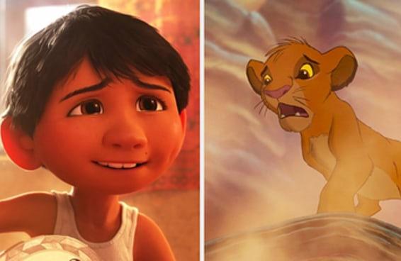 Escolha entre os filmes mais tristes da Disney e te diremos seu maior medo subconsciente