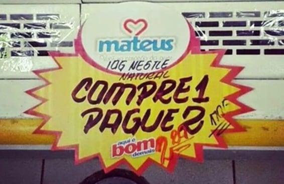 As 27 promoções mais safadas do Brasil