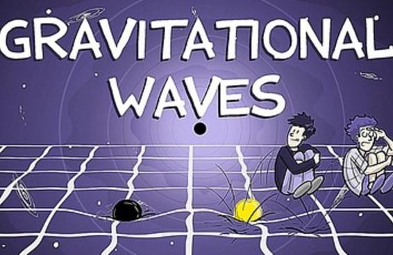 Físicos anunciaram a descoberta das ondas gravitacionais