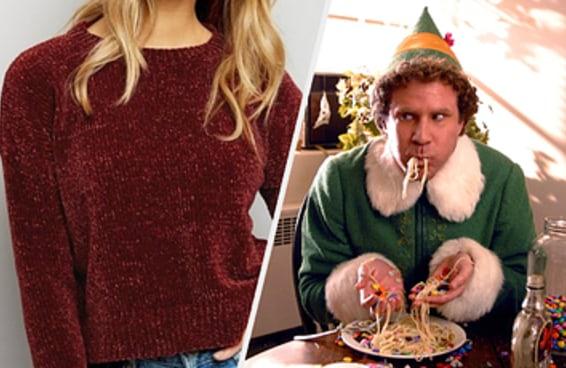 """Todo mundo tem um filme de Natal que combina com o seu """"look"""" de inverno — veja aqui o seu!"""