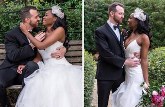 """Lauren e Cameron, de """"Casamento às Cegas"""", abriram o jogo sobre o casamento deles 18 meses depois que a série foi gravada"""