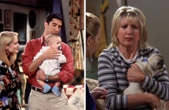 15 histórias não concluídas de Friends para as quais os fãs esperam desesperadamente as respostas