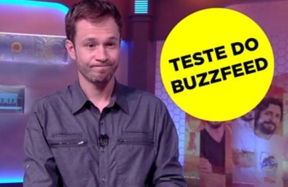 """Este teste aleatório vai dizer qual seria a sua descrição no """"BBB"""""""