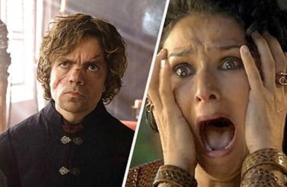 """Descubra DE UMA VEZ POR TODAS qual é a sua casa em """"Game of Thrones"""""""