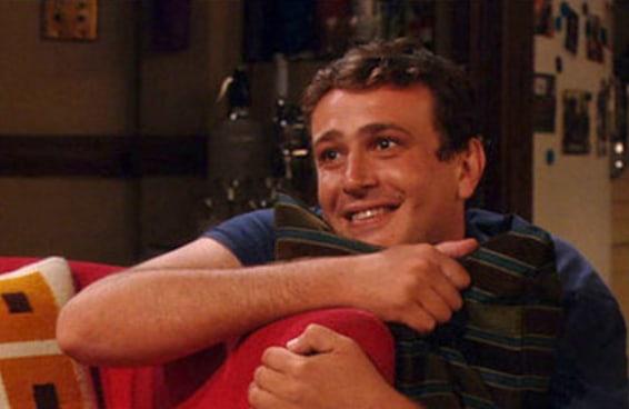 """15 vezes em que Marshall foi de longe o melhor personagem de """"HIMYM"""""""