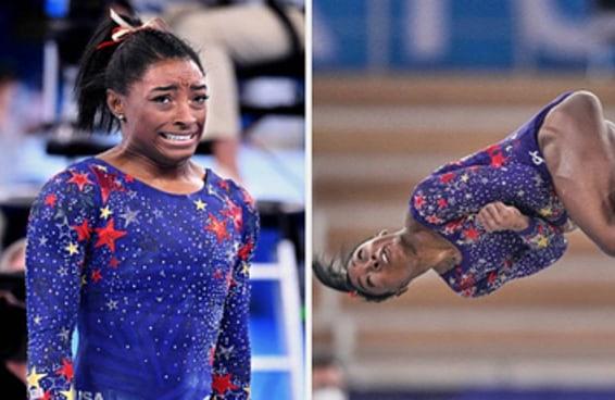 36 imagens que mostram porque a ginástica olímpica feminina é massa