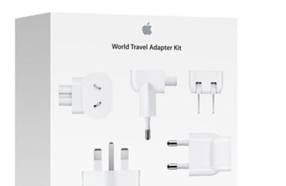 A Apple está fazendo recall de algumas partes dos carregadores