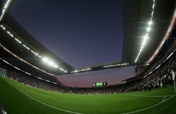 Com Itaquerão, futebol do Corinthians conta com só 1/3 do dinheiro que tinha