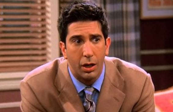 """Quem era o pior dos amigos de """"Friends"""" mesmo?"""
