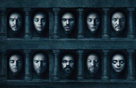 """Diga seu estilo e diremos qual personagem de """"Game of Thrones"""" mais combina com você"""