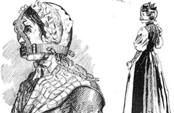 11 punições perturbadoras que as mulheres sofreram ao longo da história