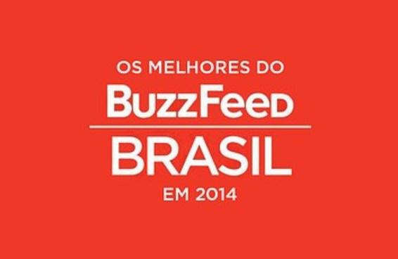 Os 82 melhores posts do BuzzFeed Brasil em 2014